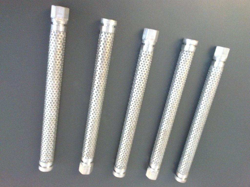 CREPINE FILTRE 25µ - CREPINE FILTER 25µm
